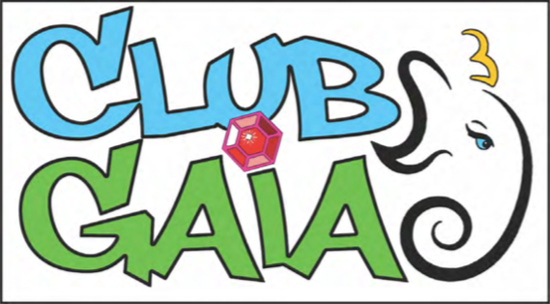 Club Gaia logo